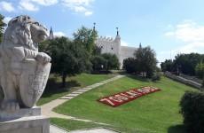 Замок в Люблине