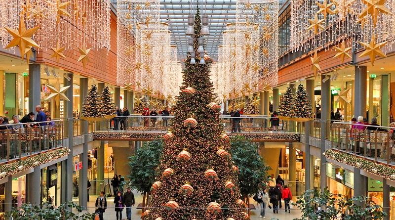 Когда ехать в Польшу на Рождественские и новогодние распродажи