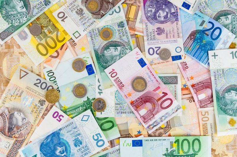 euro-and-polish-zloty