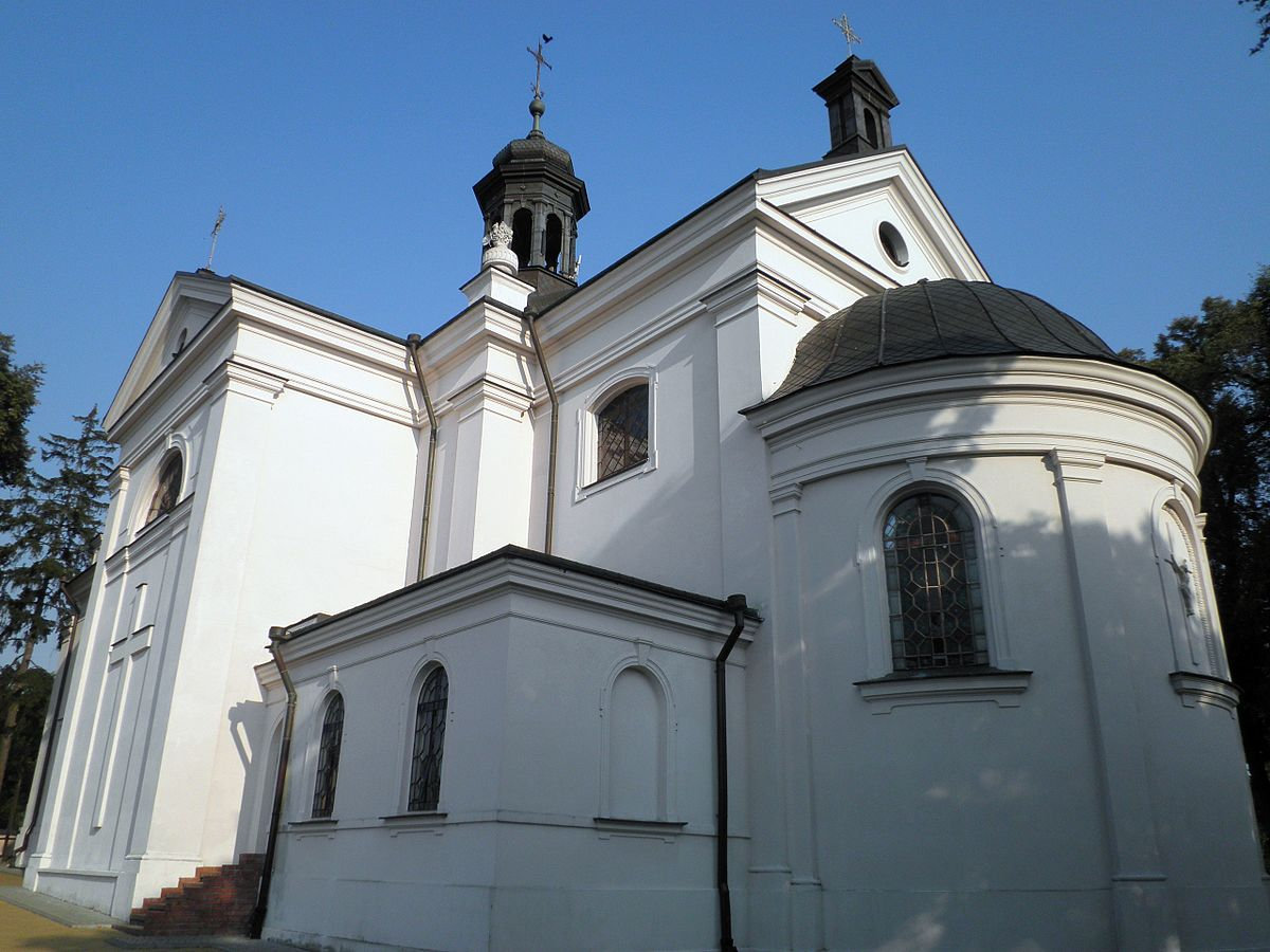 Базилика Св. Станислава