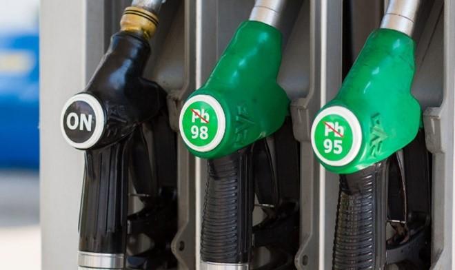 Сколько стоит бензин в Польше