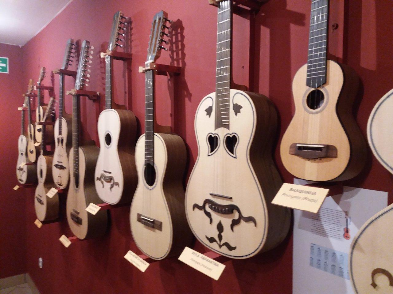 Музей истории гитары